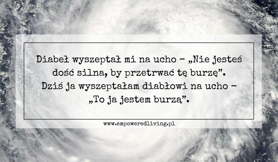 W oku cyklonu
