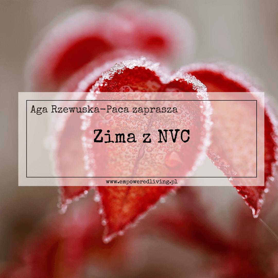 Zima z NVC Empowered Living - Aga Rzewuska-Paca